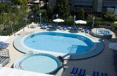 Hotel Palace Lignano Lignano Sabbiadoro Italien (Foto)
