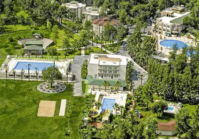 Hotel Sidelya Club Side-Colakli Türkei (Foto)