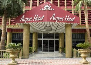 ALLSTAR ADANA AIRPORT HOTEL