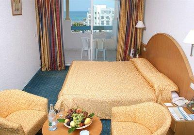 Hotel Melia El Mouradi Mahdia Mahdia Tunesien (Foto)