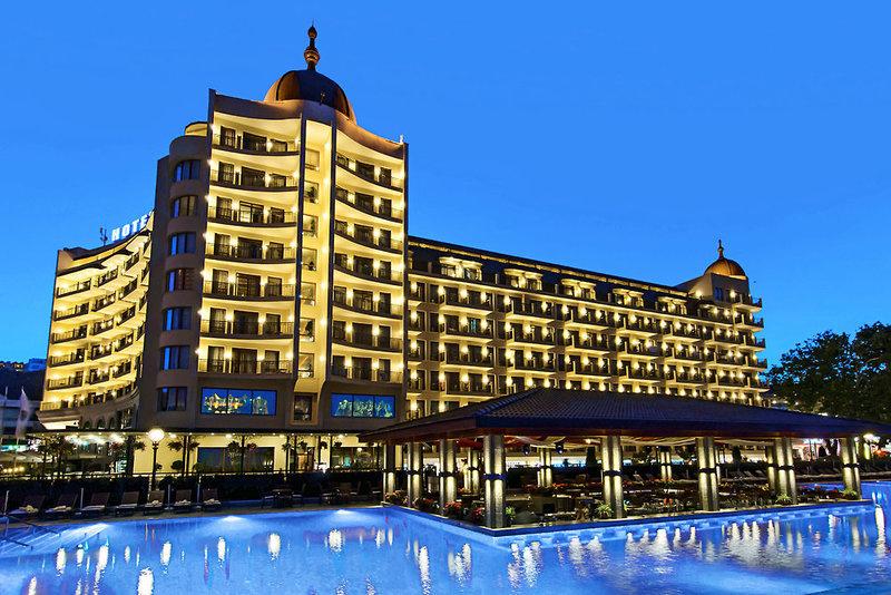 Sterne Hotels In Goldstrand