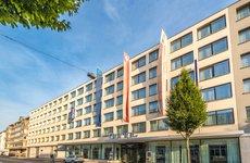 Hotel Novotel Basel Basel Schweiz (Foto)
