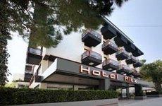 Hotel Ritz Giulianova Giulianova Italien (Foto)