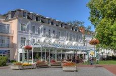 Hotel Pommerscher Hof Heringsdorf Deutschland (Foto)