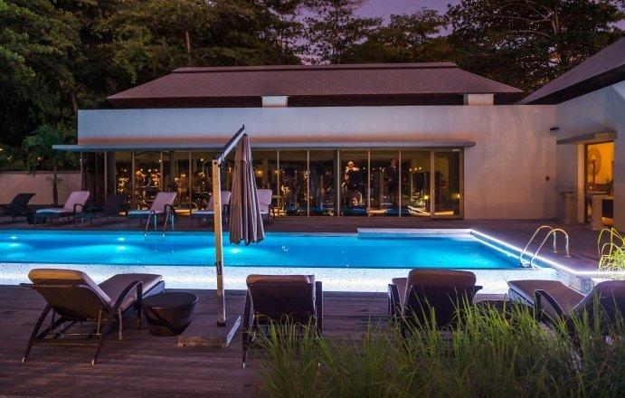 seychellen traumurlaub im inselparadies 7 tage im 5. Black Bedroom Furniture Sets. Home Design Ideas