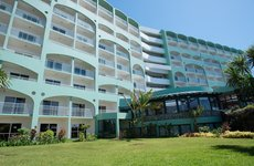 Hotel Pestana Bay Funchal Portugal (Foto)