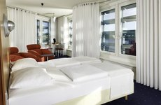 Hotel Art'otel Dresden Dresden Deutschland (Foto)