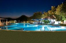Hotel Cala Lliteras Cala Ratjada Spanien (Foto)