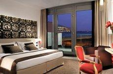 Hotel Antony Palace Hotel Marcon Italien (Foto)