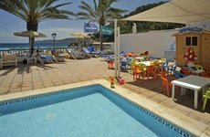 Hotel Grupotel Cala San Vicente Cala de Sant Viçent Spanien (Foto)