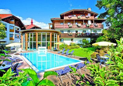 Hotel Bon Alpina Igls Österreich (Foto)