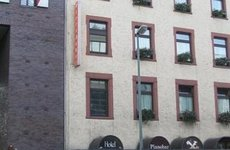 Hotel Hotel Central Frankfurt Frankfurt am Main Deutschland (Foto)