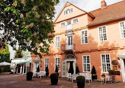Hotel Fürstenhof Celle Deutschland (Foto)