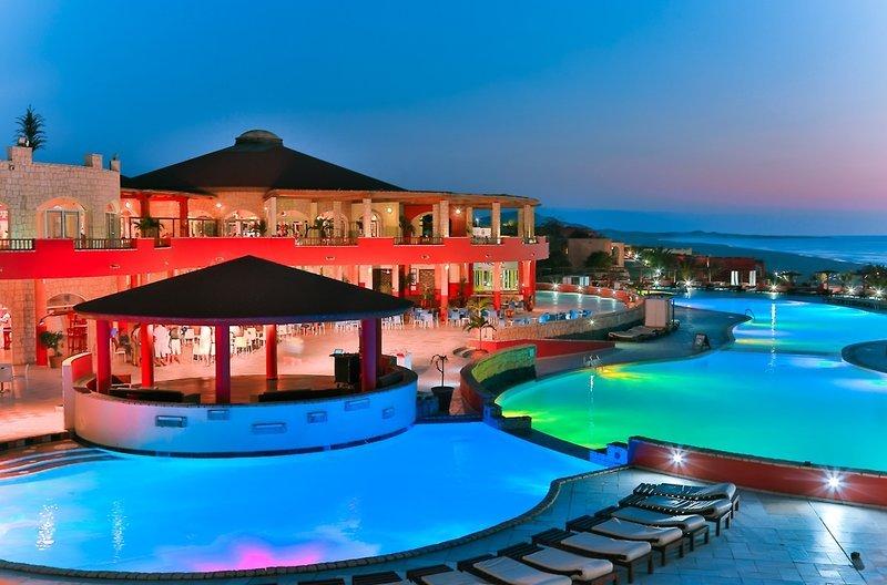 Kapverden Boa Vista  Sterne Hotel