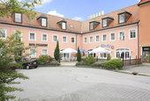 Hotel Husarenhof