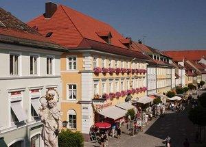 Hotel Post Murnau