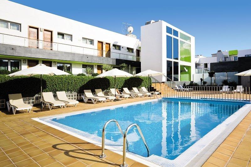 Hotels Costa Calma  Sterne
