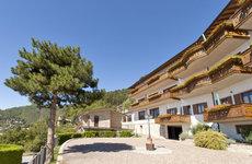Hotel Familienaparthotel Panorama La Forca Tignale Italien (Foto)