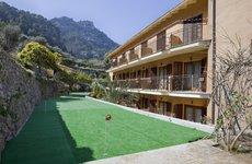 Hotel Landhotel Maristel Estellenchs Spanien (Foto)