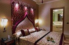 Hotel Ai Mori D'oriente Venedig Italien (Foto)