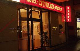 Hotel-Pension CityBlick, Berlin