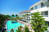 Side Star                Antalya Türkei (Foto)