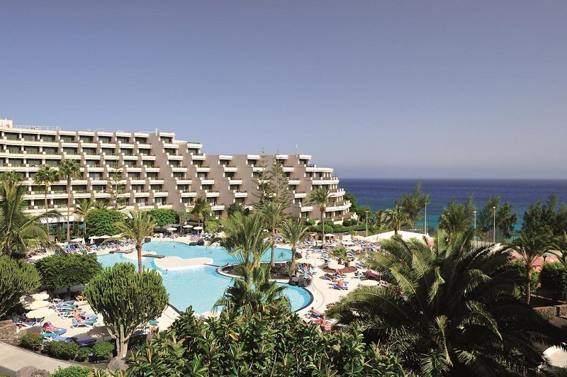 Lanzarote Costa Teguise  Sterne Hotel