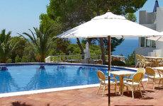 Hotel Hotel Village Caló d'en Real Spanien (Foto)