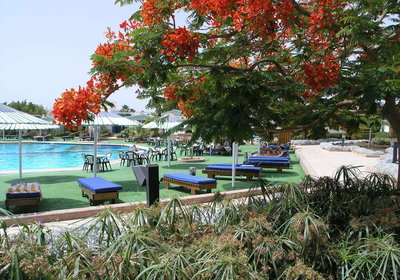 Hotel Ghazala Village & Beach Sharm el Sheikh Ägypten (Foto)