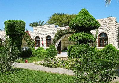 Hotel Jasmin Village Hurghada Ägypten (Foto)