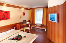 Hotel Hotel Star Inn Regensburg Deutschland (Foto)