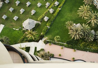 Hotel Le Meridien Royal Jumeira Beach Dubai Vereinigte Arabische Emirate (Foto)