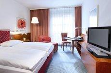 Hotel Lindner Leipzig Leipzig Deutschland (Foto)