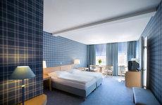 Hotel Relexa Bellevue Hamburg Deutschland (Foto)