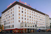 Star Inn Premium Bremen Columbus by Quality