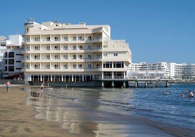 Hotel El Medano El Médano Spanien (Foto)