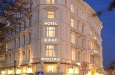 Hotel Graf Moltke Hamburg Deutschland (Foto)