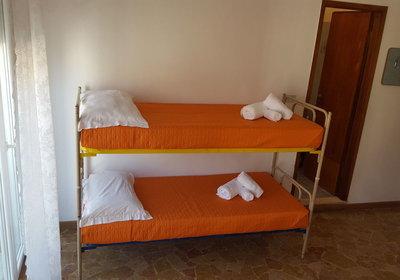 Hotel Hotel Ariosto Rimini Italien (Foto)