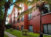 Courtyard Santo Domingo