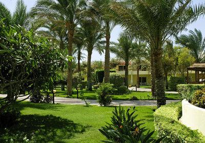 Hotel Palm Beach Resort Hurghada Ägypten (Foto)