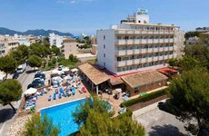 Hotel Don Jaime Cala Millor Spanien (Foto)