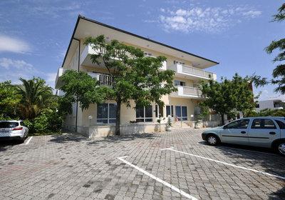 Hotel Apartmani Trogir Trogir Kroatien (Foto)