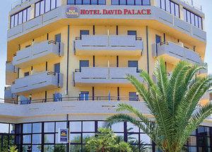 BEST WESTERN David Palace