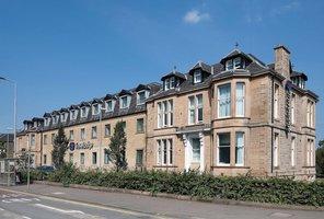 Piries Hotel Edinburgh Bewertung
