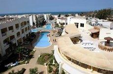 Sun Beach Club Playa Sol Resort
