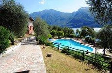Hotel San Giorgio Limone sul Garda Italien (Foto)