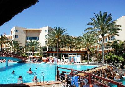 Hotel Sunrise Costa Calma Beach Resort Costa Calma Spanien (Foto)