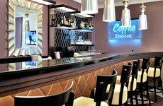 Hotel Carlton Budapest Budapest Ungarn (Foto)