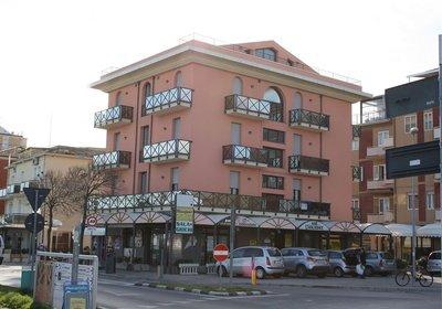 Hotel Sol Residence Rimini Italien (Foto)