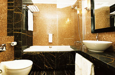 Hotel Eurostars Thalia Prag Tschechische Republik (Foto)